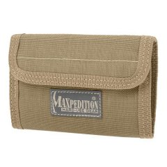 Кошелек Maxpedition Spartan Wallet Khaki